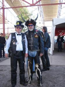 2 wild and crazy guys
