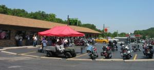2002 Rides