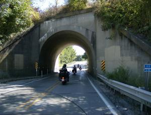 2007 Road Trips