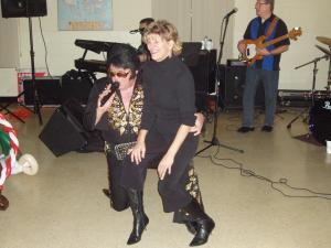 Elvis Laura