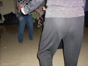 Nice Ass Cath