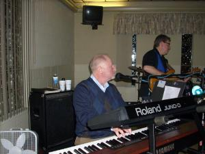 Rich Bayers on Keyboards