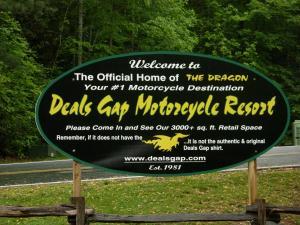 Deals Gap 2008