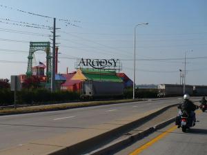 Argosy Alton