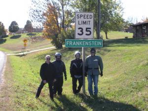 Frankenstein 2008