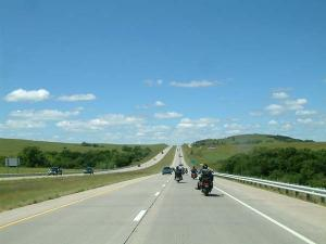 Crossing Kansas 02