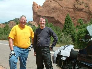 Lou And Mark