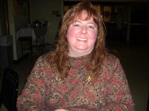 Lisa Mrs Lou