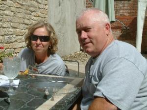 Karen And Eric