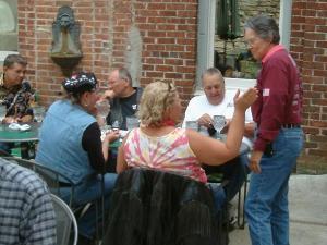 Lunck Louisiana Rides 02