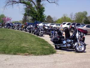 Shadow Riders rides