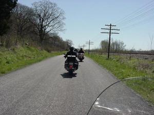 bluff road1