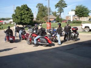 Bikes, Blues & BBQ 2014