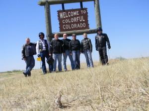 Colorado, New Mexico Trip 2012