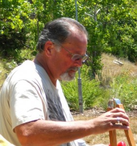 Dave Simorka