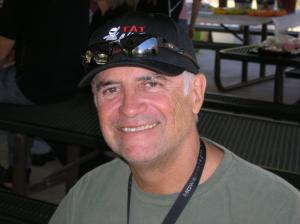 Mario Estevam